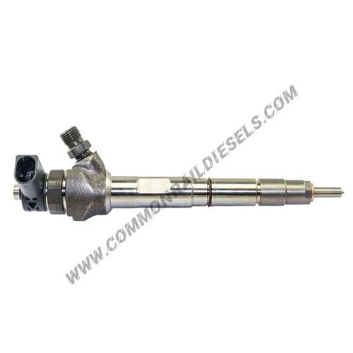 Seat Exeo 2.0 TDI Reconditioned  Bosch Diesel Injector 03l130277j - 0445110369